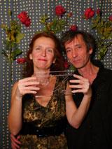 LO DARRIÈR PAÍSAN PREÏSTORIAN Prèmi del Melhor Film per la Recèrca Creativa al Festenal ICRONOS de Bordèu