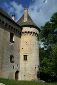 Lo castèl de Coulonges
