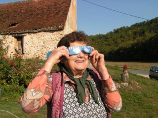 Marguerite Loste
