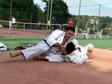 Judo - Tennis